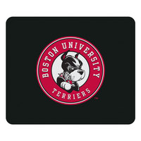 Boston University Custom Logo Mouse Pad