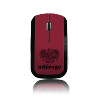 Wireless Mouse with full color printed logo