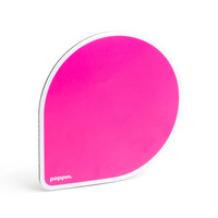 Poppin Pink Mouse Pad