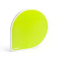 Poppin Lime Green Mouse Pad