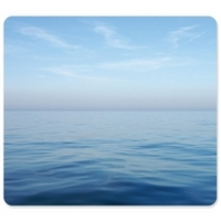 Recycled Mouse Pad  Ocean