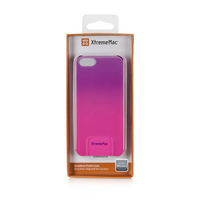 iPhone5 Microshield Fade Pink