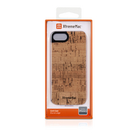 Microshield Case iPhone Cork