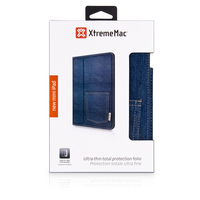 Microfolio iPad mini Blue
