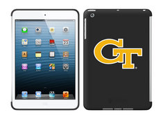 Georgia Tech Custom Logo iPad Mini Case