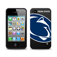 Centon Pennsylvania State University Custom Logo iPhone 4S Case