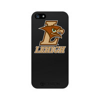 Lehigh University Custom Logo iPhone 5 Case, Black