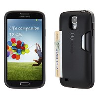 SmartFlex Card Galaxy S4 Black