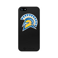 Centon San Jose State University Custom Logo iPhone 5 Case