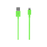 INCASE Sync & Charge Lightning Cable 6in