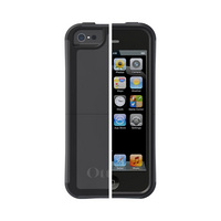 Refl. iPhone 5 Coal
