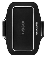 Incase Sports Armband Case for iPhone Black