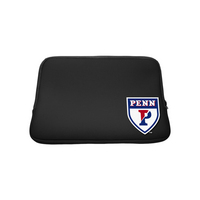University of Pennsylvania Custom Logo Sleeve Black 13in