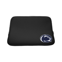 CENTON ELECTRONICS, INC. Pennsylvania State University Custom Logo Neoprene Sleeve Black 15in