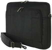 TUCANO ONE Nylon Sleeve Black MacBook AirPro