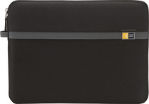 11 Netbook Sleeve Black