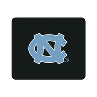 CENTON ELECTRONICS, INC. Univ of North Carolina Black Mouse Pad, Classic