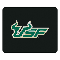 University of South Florida Custom Logo Mouse Pad