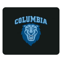 Columbia University Custom Logo Mouse Pad
