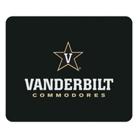 Vanderbilt University Custom Logo Mouse Pad
