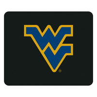 University of West Virginia Custom Logo Mouse Pad