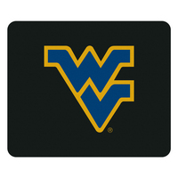 West Virginia University Custom Logo Mouse Pad