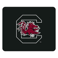 University of South Carolina Custom Logo Mouse Pad