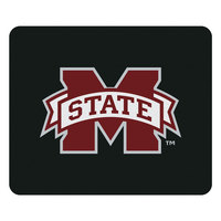 Mississippi State University Custom Logo Mouse Pad