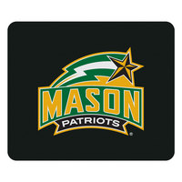 George Mason University Custom Logo Mouse Pad