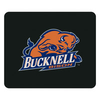 Bucknell University Custom Logo Mouse Pad