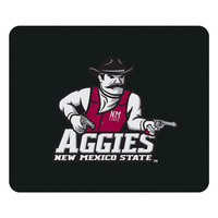 New Mexico State University Custom Logo Mouse Pad