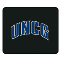 Centon University of North Carolina Greensboro Custom Logo Mouse Pad