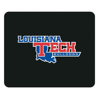 Centon Louisiana Tech University Custom Logo Mouse Pad