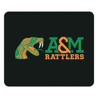 Florida A&M University Custom Logo Mouse Pad, 8.5in