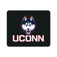 UCONN Custom Logo Mouse Pad, 8.5in