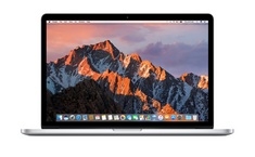 MacBook Pro 15 inch with Retina