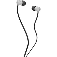 Skullcandy, Inc Jib In Ear Earbud Headphones  White
