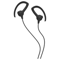 Skullcandy Chops Earbud Headphones, Black