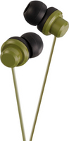 RIPTIDZ Headphones Green