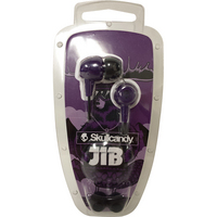 Skullcandy, Inc Jib In Ear Earbud Headphones  Purple