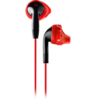 Harman International Inspire 100 Earbud Headphones (RedBlack)