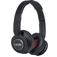 808 SHOX BLUETOOTH HEADPHONE, BLACK