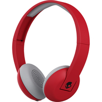 Skullcandy, IncUproar Wireless OnEar Headphones Red