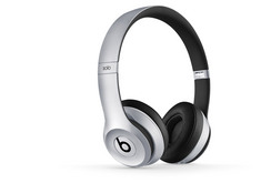 Beats Solo 2 Wireless OnEar Headphone  Space Grey