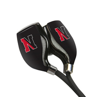 Northeastern University Custom Bluetooth Earbuds