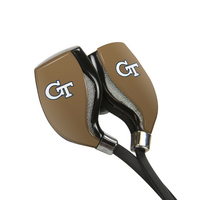 Georgia Tech Custom Bluetooth Earbuds