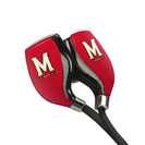 University of Maryland Custom Bluetooth Earbuds