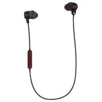 JBL UNDER ARMOUR WIRELESS BLUETOOTH HEADPHONE, BLACK & RED