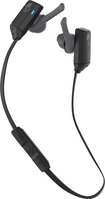 Skullcandy XTFree Bluetooth Earbud Headphones, Black & Swirl