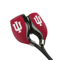 Indiana University Custom Bluetooth Earbuds